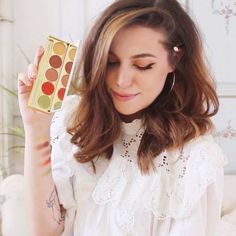Winky Lux - Luxury and Cruelty Free Beauty Marzia And Felix, Marzia Bisognin, Shade Roses, Winky Lux, Fantasy Makeup, Luxury Beauty, Girl Crushes, Style Icons, The Balm