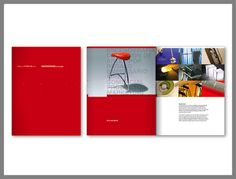 High Quality Premium Brochure Templates Professional bifold & trifold brochure templates to make your own brochure design such as a. Brochure Design Samples, Template Brochure, Brochure Ideas, Brochure Design Inspiration, Work Inspiration, Editorial Layout, Editorial Design, Design Presentation, Booklet Design