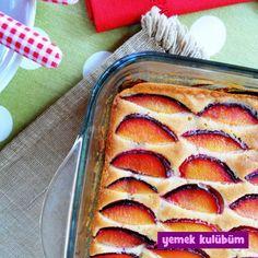 Erikli Turta nasıl yapılır, resimli Erikli Turta yapımı yapılışı, Erikli Turta tarifi, en güzel tatlı kek tarifleri burada. Kırmızı erikli tart tarifi için tıklayın. #eriklitarifler #turtatarifleri #turtalar #eriklitart #kırmızıeriklitarifler #kırmızıtarifler