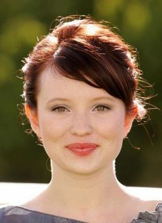 if there is ever a movie made about my life, can emily browning please play me?