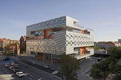 Student Housing in Denmark.  Woah!