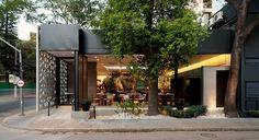 Manish restaurant by ODVO arquitetura, São Paulo