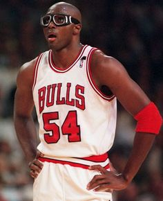 Chicago Bulls - Horace Grant : 1987-1994