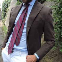 Details Make The Difference #10 Follow...   MenStyle1- Men's Style Blog