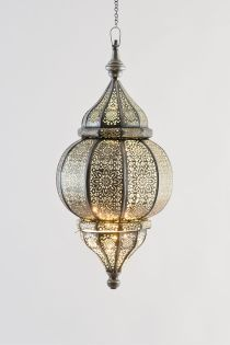 Goodearth - Nagina Filigree Lights - Aqua
