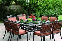 Aluminum Outdoor Dining Sets at ATG Stores