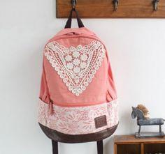 http://airlinepedia.net/cute-luggage.html Cute backpacks. Cute backpack!