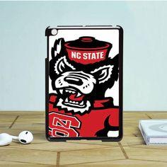 Nc State Wolf Logo iPad Mini 2 Case Dewantary