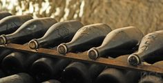 La Grande Dame, Veuve Clicquot http://www.luxify.de/das-ultimative-prickeln-teil-2-die-champagne/