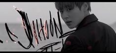 Jihoon - Burn it up MV