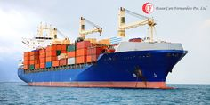 Don't worry for the packing and transportation of your heavy cargo. Just make a call to Ocean Care Forwarders and experience their expertise packing service and safe transportation via ocean freights for overseas. We assure you for safest doorstep delivery.
