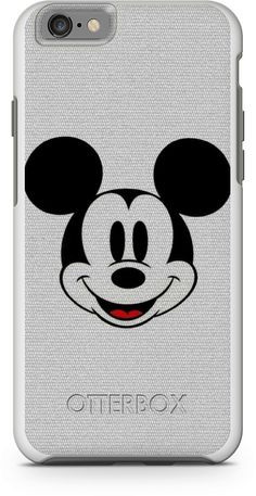 Custom Otterbox Symmetry Phone Case for iPhone 6 and iPhone 6s