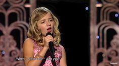 Jackie Evancho - When I Fall In Love (Sleepless in Seattle) HD
