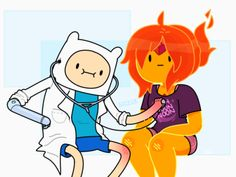 Finn the Human posts - Harsh Boogie Flame Princess And Finn, Adventure Time Flame Princess, Watch Adventure Time, Cartoon Network Adventure Time, Adventure Time Anime, Time Cartoon, Couple Cartoon, Diabolik, Funny Meme Comics