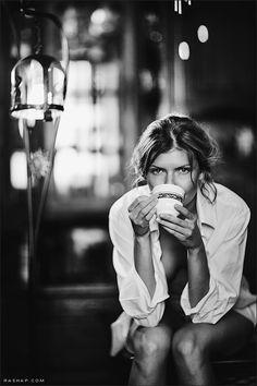 "coffeenuts: "" Other faces by Ilya Rashap - http://ift.tt/1xQUJyL """