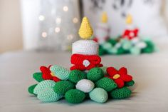uncinetto schema gratis tutorial bambini amigurumi Amigurumi Tutorial, Amigurumi Patterns, Dou Dou, Barbie Dress, 9 And 10, Lily, Animation, Christmas Ornaments, Holiday Decor