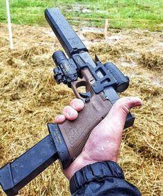 """35.4k Likes, 368 Comments -  Firearms  Guns  Weapons  (@firearms) on Instagram: """"G17 in proper form ••••••••••••••••••••••••••••••••••••••••••••••••••• FOLLOW @gunfreaks…"""""""