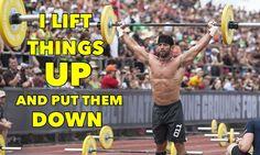 Fit motivation cross fit