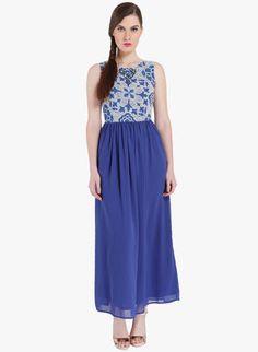 Blue Belle Fille Dresses for Women - Buy Blue Belle Fille Women Dresses Online in India | Jabong.com