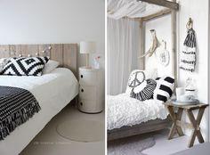 Blog déco design Joli Place Kids Bedroom, Master Bedroom, White Bedroom, Magazine Deco, Deco Design, Boy Room, Home Renovation, Decoration, Toddler Bed