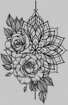 Best Design Tattoo Mandala Drawings Ideas Tattoos And Body Art tattoo stencils Mandala Tattoo Design, Design Tattoo, Mandala Drawing, Tattoo Designs, Mandala Flower Tattoos, Mandala Tattoo Sleeve, Drawing Drawing, Colorful Mandala Tattoo, Mandala Tattoo Meaning