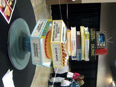 Cake Inspiration Pt 1: Science Fiction/Fantasy » Girl Eats World