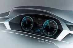 Foto de Volkswagen Sport Coupé GTE Concept (29/38)