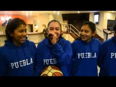 Seleccion Puebla Femenil - YouTube