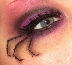 spidey senses are tingling...  www.facebook.com/makeupfrenzy
