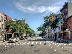 #Manhattan_Avenue in #Greenpoint, #Brooklyn