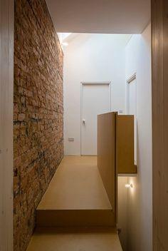House of Trace, Londra, 2015 - Tsuruta Architects