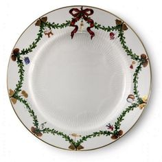 i think i finally found my christmas china - Christmas China Sets