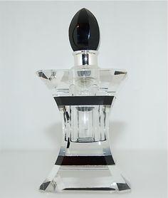 Art, Deco -- Style Perfume Bottle