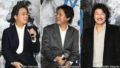 Interview: DAY TRIP Directors PARK Chan-wook, PARK Chan-kyong and Actor SONG Kang-ho