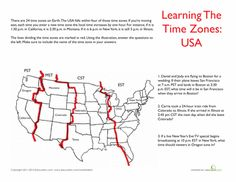 printable us time zone map time zones map usa printable time zones pinterest time zones. Black Bedroom Furniture Sets. Home Design Ideas