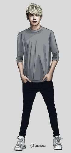Wow <3 Niall