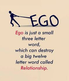 Ego Quotes : When you know how to apologize about something whether you are correct or incorrect Ego it only means that you Ego value more the relationship that you have with that person. Ego Quotes, Karma Quotes, Wise Quotes, Words Quotes, Inspirational Quotes, Quotes Images, Quotes Pics, Silence Quotes, Motivational Quotes