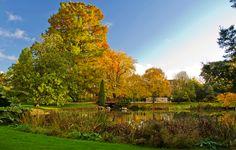 #france, #loirevalley, #fall, #tours, #prebendes Jardin des Prébendes d'Oé-Tours Toamnă e afara ...