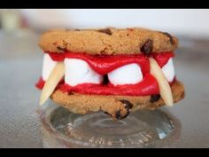 VAMPIRE cookies : )