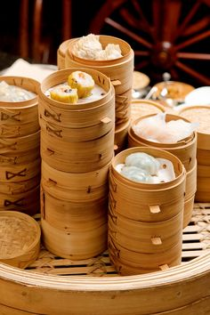 Dim sum selection at our breakfast buffet at the Clipper Lounge at @Mandarin Oriental, Hong Kong