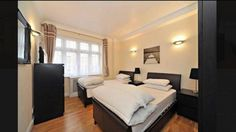 St John's Wood : £850-900 pcm (inc bills). MODERN ROOMS IN MODERN FLAT FOR YOUNG PROFESSIONALS. ALL BILLS INCLUDED. FOR SINGLE OCCUPANCY ONLY. MOVE INTO...