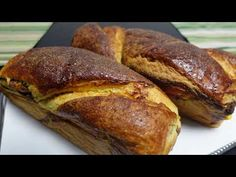 Cozonac veșnic proaspăt | Raluca Gheorghe - YouTube Pastry And Bakery, The Creator, Breakfast, Youtube, Desserts, Candy, Bar, Videos, Food