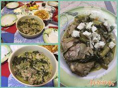 Pork, Healthy Eating, Beef, Ideas, Kale Stir Fry, Eating Healthy, Meat, Healthy Nutrition, Clean Foods