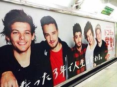 One Direction ♥  | via Facebook in Japan