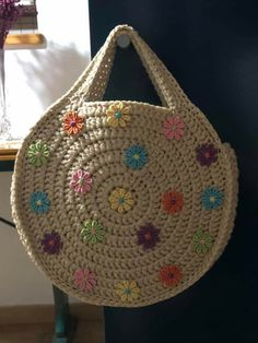 Crochet Shorts Pattern, Crochet Bunny Pattern, Cute Crochet, Knit Crochet, Crotchet Bags, Knitted Bags, Crochet Handbags, Crochet Purses, Modern Crochet Patterns