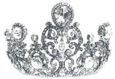 The Stuart Diamond Tiara - the Netherlands