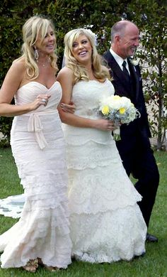 The Real Housewives of Orange County Photos | Briana's Wedding Pics