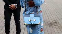 Handbags Fashion Editors Love - Image 19