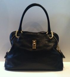 This item is sold, please refer to our website www.onesavvydesignconsignment.com Marc Jacobs Studded Bag Our Price $299 One Savvy Design Consignment Boutique 74 Church Street, Montclair, NJ 973-744-0053 www.onesavvydesign.com/