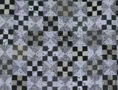 Looking for your next project? You're going to love Dreaming in Black and White by designer Dianedkquilts.